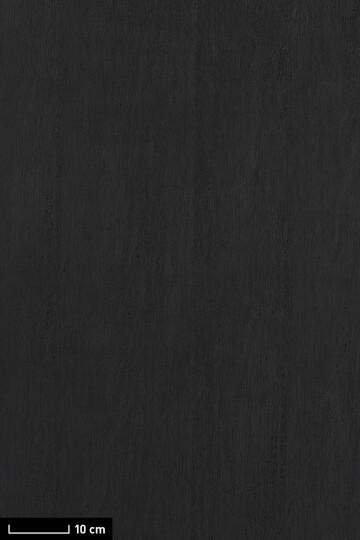 resimdo CO-BA-LS103 Hard Black Wood Schrankfolie Schwarz für Schuhschränke, Einbauschränke, Wohnzimmerschrank, Platte groß