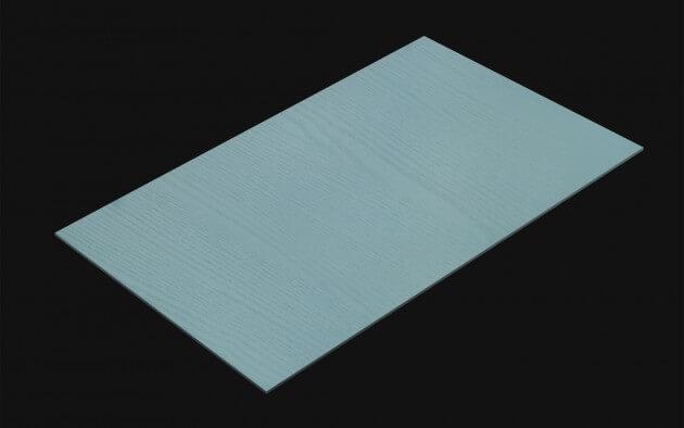 resimdo CO-WO-PTW06 Light Blue Painted Klebefolie blau für Möbel, Treppen, Türen, Böden und Küchen Kachel
