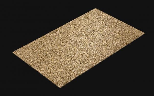 CO-PR-JSB51 - Beige Vermiculite - Beige - selbstklebende Dekofolie in Steinoptik