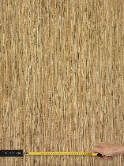 resimdo CO-WO-DW702 Beige Collection Wood Holzfolie Beige für Böden, Wände und Türen Platte groß