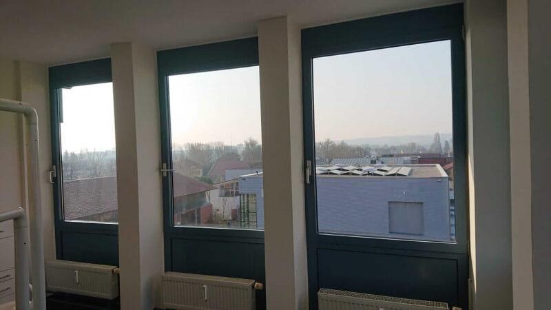 Super Klebefolie Fenster | Klebefolie für Fenster| Fenster Klebefolie SP08