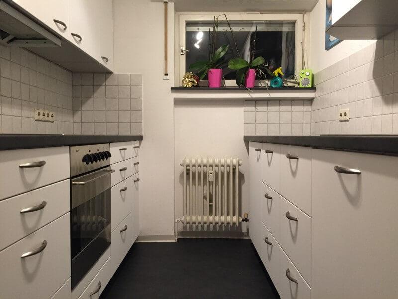 Folie Küchenfront | Kochkor.Info