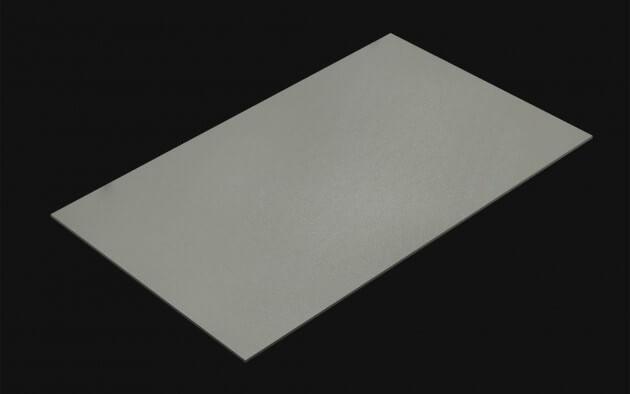 resimdo CO-BA-S210 Normal Grey dekofolie grau für schränke und wände Kachel