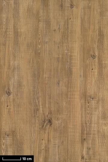 resimdo CO-WO-PZ806 Light Brush Oak Tischfolie hellbraun für Stehtisch, Schreibtisch, Esstisch Platte groß