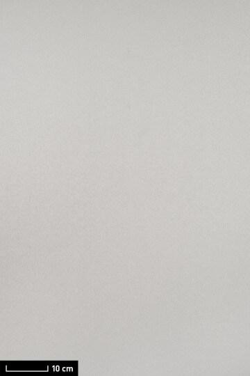 resimdo CO-BA-DM017 Finished Metallic Silver Dekofolie gebürstetes Aluminium selbstklebend Silber für Wände Treppen Türen Platte groß