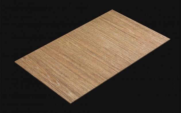 resimdo CO-WO-PZ904 Middle Wash Oak Klebefolien Hellbraun für Küchen, Möbel, Treppen Kachel