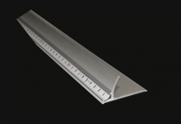 Schneidelineal 70 cm