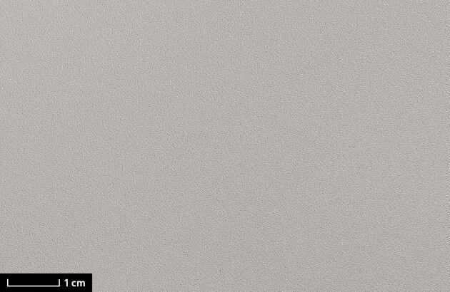 resimdo CO-BA-S209 Mouse Grey Wandfolie hellgrau für Tische, Schreibtische und Esstische Detail