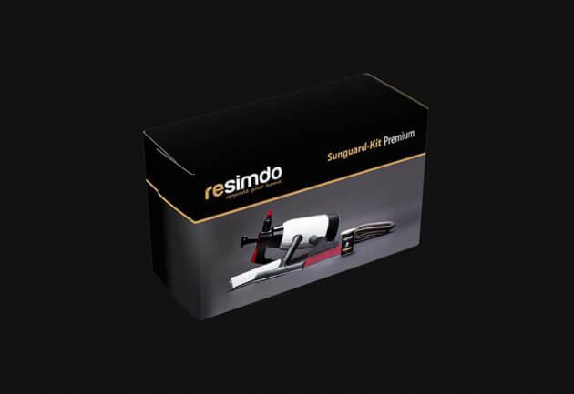 Sunguard Kit-Premium