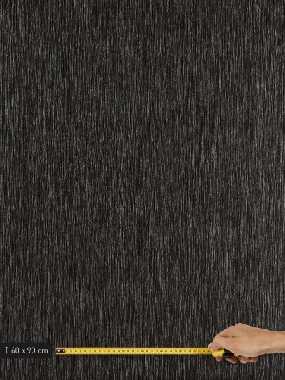 resimdo CO-WO-W556 Silver Castagno Cadduci Tischfolie dunkelgrau, silber für Esstisch, Küchentisch, Stehtisch Platte groß