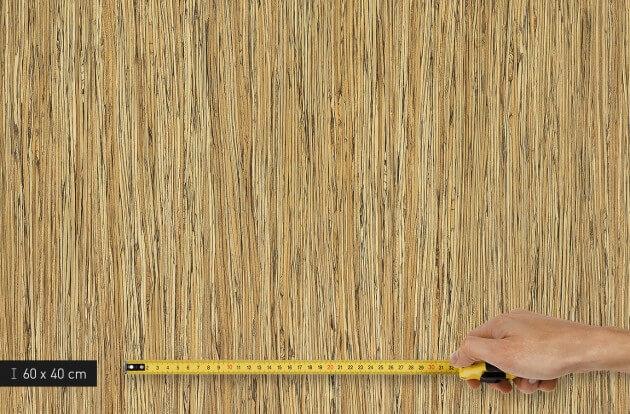 resimdo CO-WO-DW702 Beige Collection Wood Tischfolie Beige für Tische, Ablagen und Arbeitsplatten Platte klein