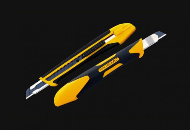 Komfort-Cutter (9mm)