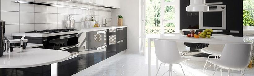 Großartig Aufkleben Küche Aufkantung Fotos - Küchen Ideen ...