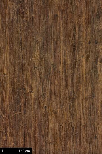 resimdo CO-WO-W671 Rustic Indoor Plank Wandfolie braun für Trennwände, Raumtrenner, Wand, Schlafzimmerwand Platte groß