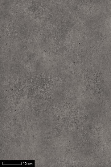 resimdo CO-AB-NS403 Dark Concrete Beton Klebefolie Betonoptik Dunkelgrau Stein selbstklebend für Wände, Treppen und Türen Platte groß