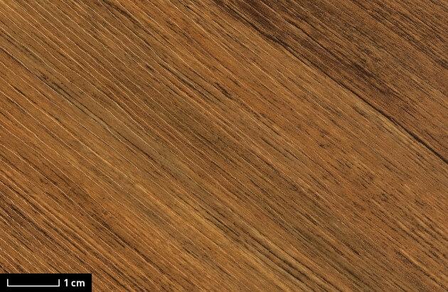 resimdo CO-WO-W274 Bright Antique Wood Türfolie braun für Schiebetüren, Küchentüre, Eingangstüre Detail