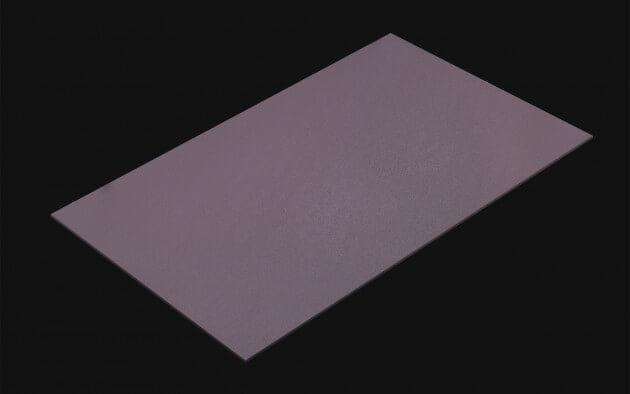 resimdo CO-BA-S206 Deep Lavender Dekofolie lila für Kinderzimmermöbel, Wände und Türen Kachel
