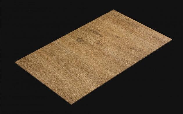resimdo CO-WO-PZ806 Light Brush Oak Klebefolie hellbraun für Möbel, Küchen und Böden Kachel