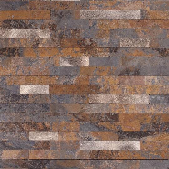 Rustic Stone Tile