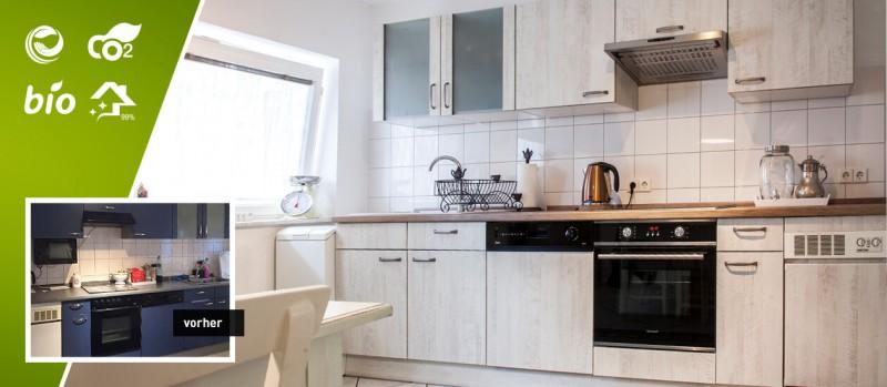 Klebefolie Küche | Klebefolie für Küche | Selbstklebend ...