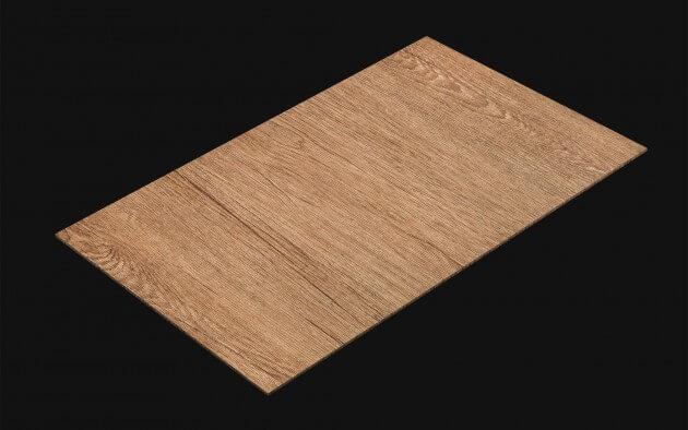 resimdo CO-WO-PZ901 Light Wild Oak Selbstklebefolie Hellbraun für Möbel, Küchen, Türen, Treppen Kachel