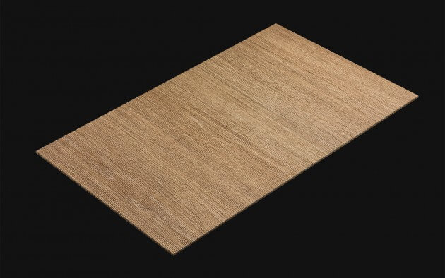 resimdoCO-WO-PZ906 Light Wash Oak Klebefolien hellbraun für Büromöbel, Küchen, Theken Kachel